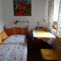 Kinderzimmer Familien Ferienhaus Oberfranken Issigau