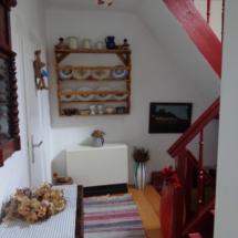 liebevoll renoviertes eingerichtetes Familien Ferienhaus Oberfranken Issigau
